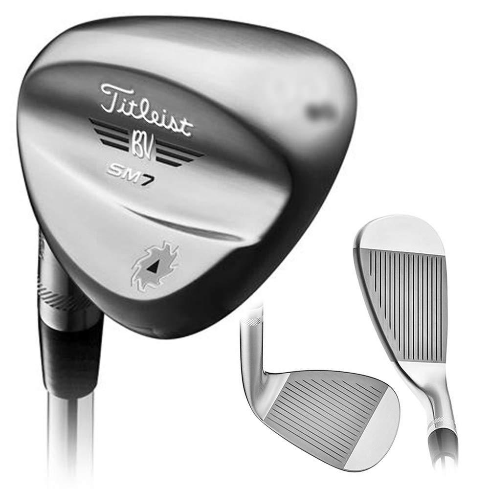 Titleist Golf 835lssm6008Wedge, Men, Grey, 60.08 by Titleist