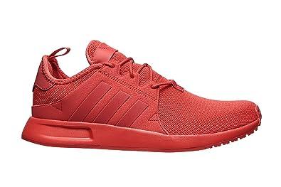 adidas X_PLR, Zapatillas de Deporte para Hombre, Rojo (Rojtac/Grmetr/Azutac), 42 EU: Amazon.es: Zapatos y complementos