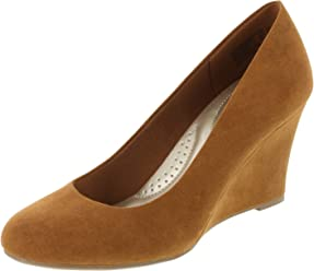 dexflex Comfort Womens Karlie Wedge