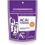 Navitas Naturals Organic Acai Powder, 8-Ounce Pouches