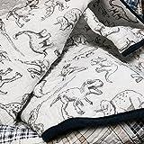Cozy Line Benjamin Plaid Quilt Sets 2-Pcs, Twin