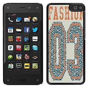 Dragon Case - FOR Amazon Fire Phone - comfort is indifferen - Caja protectora de pl??stico duro de la cubierta Dise?¡Ào Slim Fit