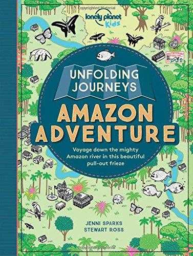 amazon adventure - 6
