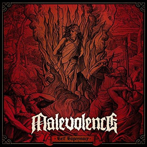 Malevolence-Self Supremacy-CD-FLAC-2017-CATARACT Download