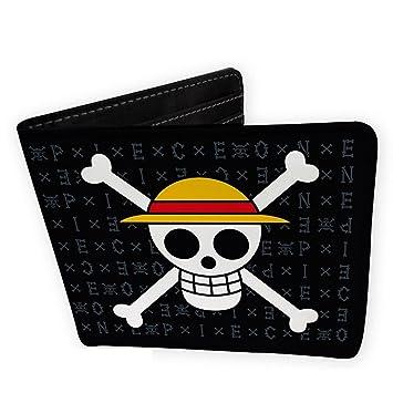One Piece - Cartera para hombre multicolor multicolor ...