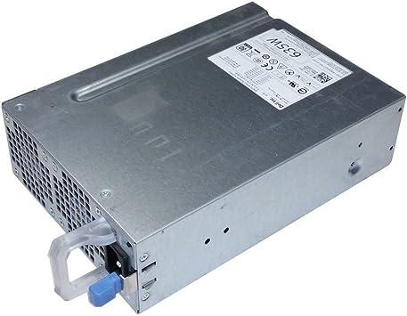 Renewed Dell 1K45H Precision T3600 T5600 635W Watt 80 Plus Gold Power Supply F635EF-00