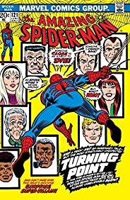 Amazing Spider-Man (1963-1998) #121 (English Edition)