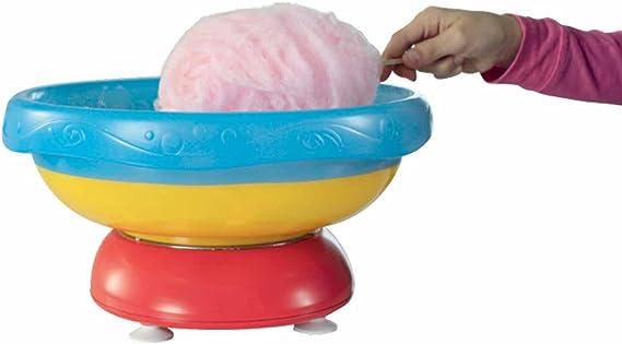 Splash Toys 30404 – Máquina de algodón de azúcar para niños ...