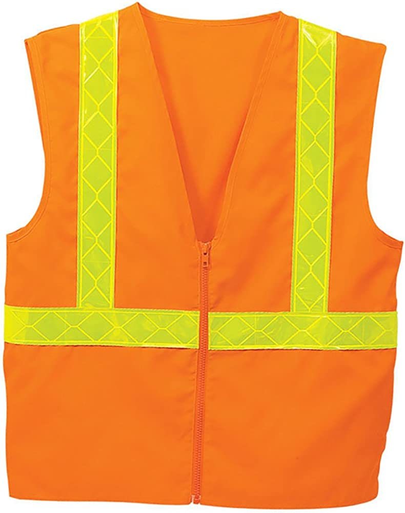 Port authority high visibility safety apparel vest fisher investments forbes columns and articles about health