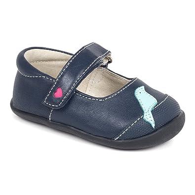 Amazon.com  See Kai Run Kathryn II Mary Jane (Infant Toddler Little Kid Big  Kid)  Shoes 25baa707f
