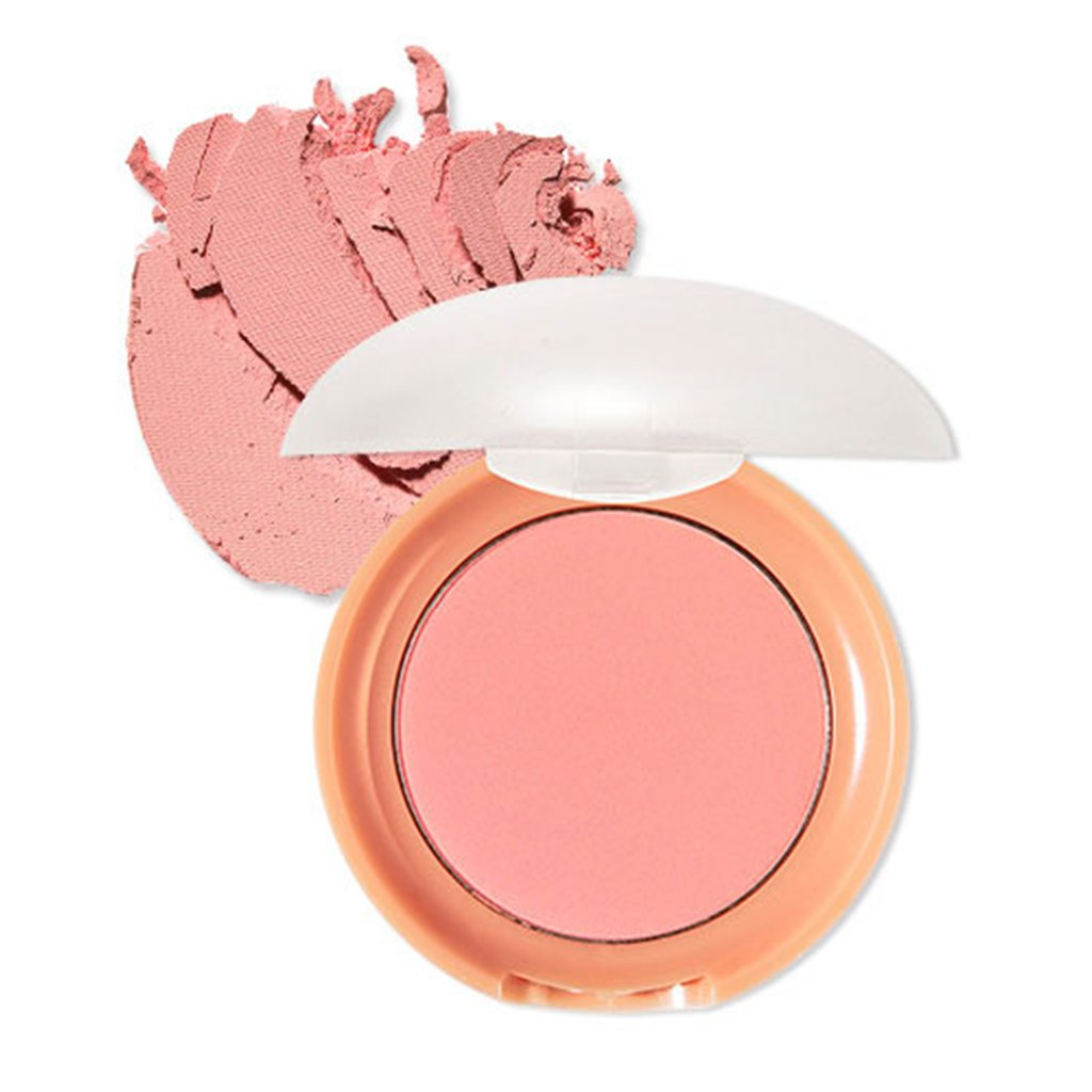 ETUDE HOUSE Lovely Cookie Blusher 7.2g (#10 Peach Parfait)