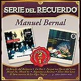Manuel Bernal - 100 ANOS DE MUSICA EL BRINDIS DEL BOHEMIO - Amazon ...