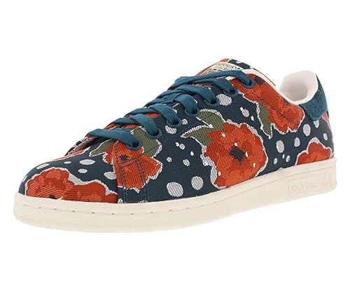 adidas Originals Stan Smith W de la Mujer Moda Zapatillas: ADIDAS: Amazon.es: Zapatos y complementos