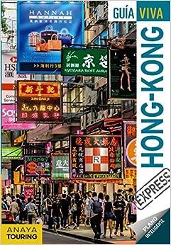 Hong-Kong (Guía Viva Express - Internacional)