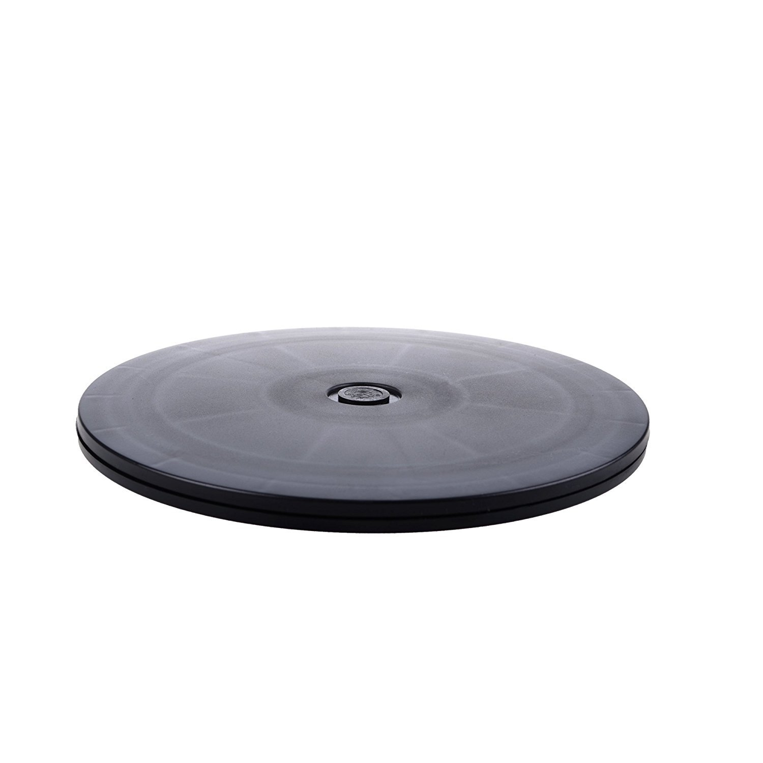 Bluecell 9 Inch Heavy Duty Rotating Swivel Steel Ball Bearings Stand for Monitor//tv//turntable//lazy Susan