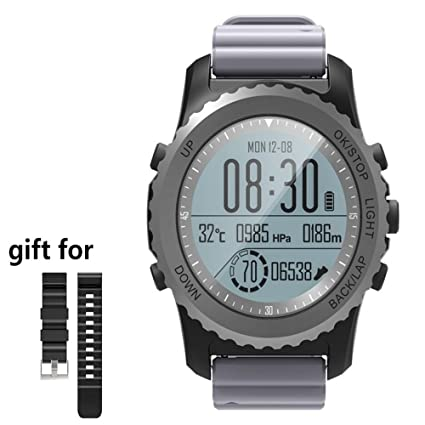 Amazon.com: GPS Watch,s968 Diving Sport Smart Watch ...
