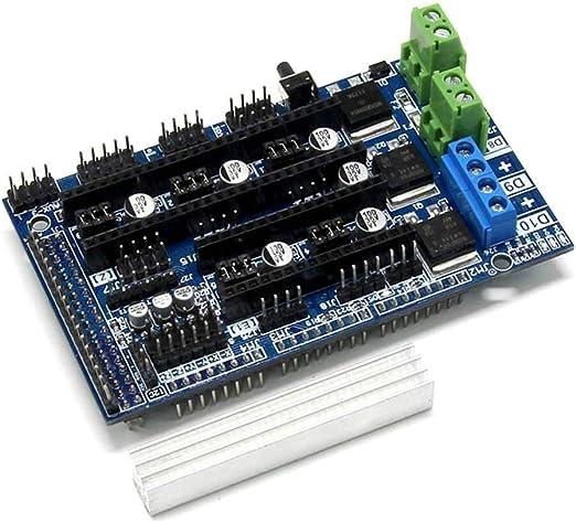 YuandCheng Partes electronicas Accesorios for impresoras 3D Rampas ...