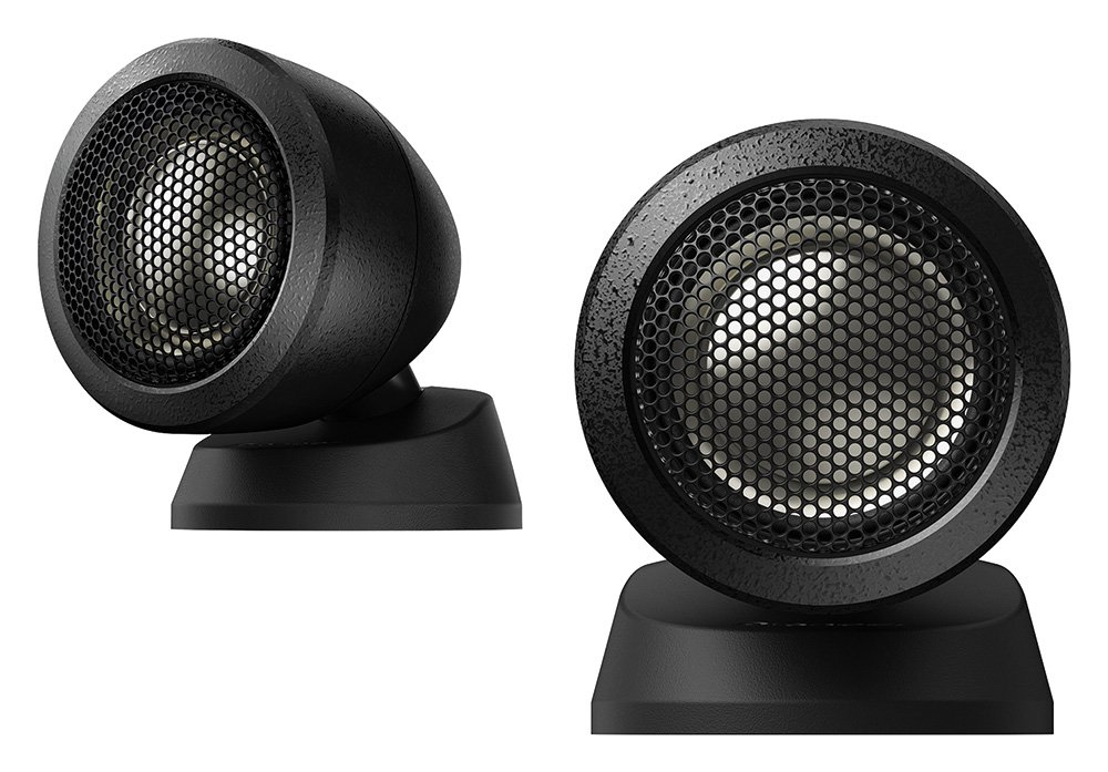carrozzeria (Pioneer) Tune-Up Tweeter TS-T730【Japan Domestic genuine products】