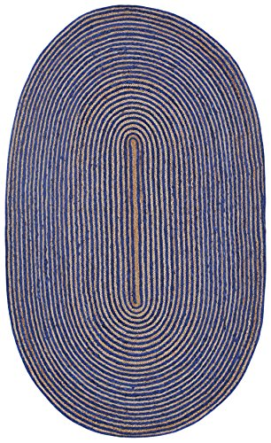Earth-First-Natural-HempCotton-Racetrack-Oval-Rug
