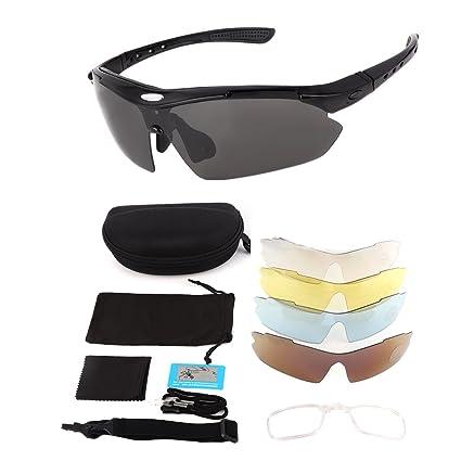 a60f126502 Polarized Sports Sunglasses for Men Women