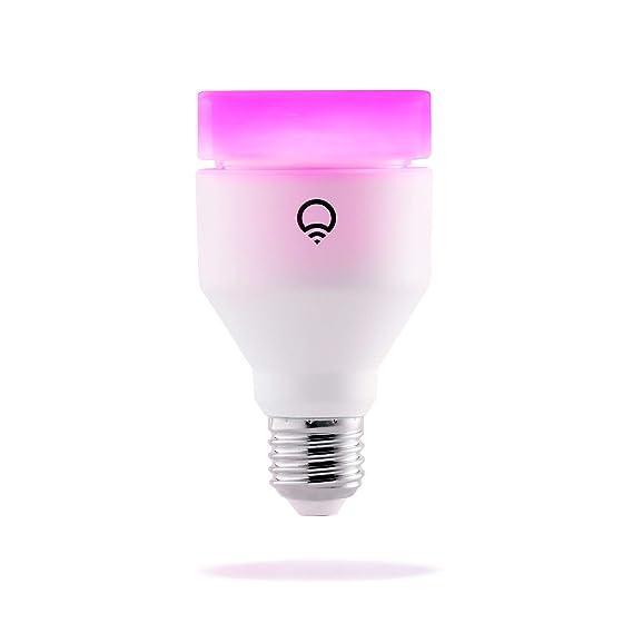 LIFX 1-meilleures -ampoules intelligente-ampoule connecté- maison intelligente