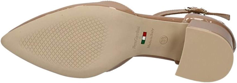 Nero Giardini E012021DE with Heel Women Pink