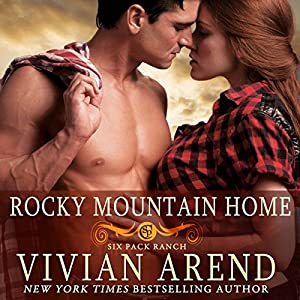 Rocky Mountain Home Audiobook