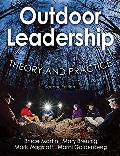 Outdoor leadership theory and practice bruce martin christine outdoor leadership 2nd edition theory and practice fandeluxe Choice Image