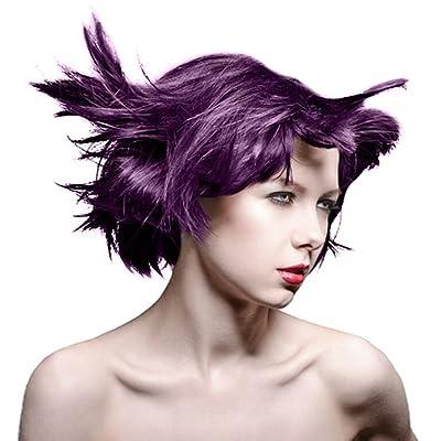 Manic Panic High Voltage Classic Cream Formula Colour Hair Dye (Plum Passion)