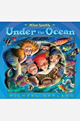 Miss Smith Under the Ocean Kindle Edition