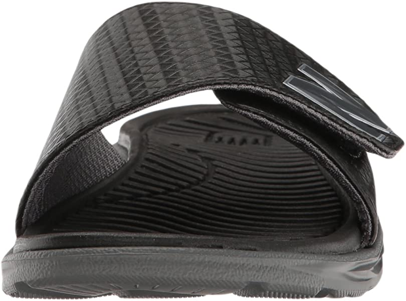 25a8719c5c26c New Balance Men's Response Slide Sandal - Amazon Mỹ | Fado.vn
