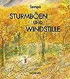 Sturmböen und Windstille (Kunst)