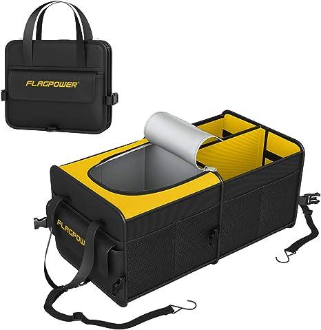 Amazon.com: Flagpower - Organizador para maletero de auto ...
