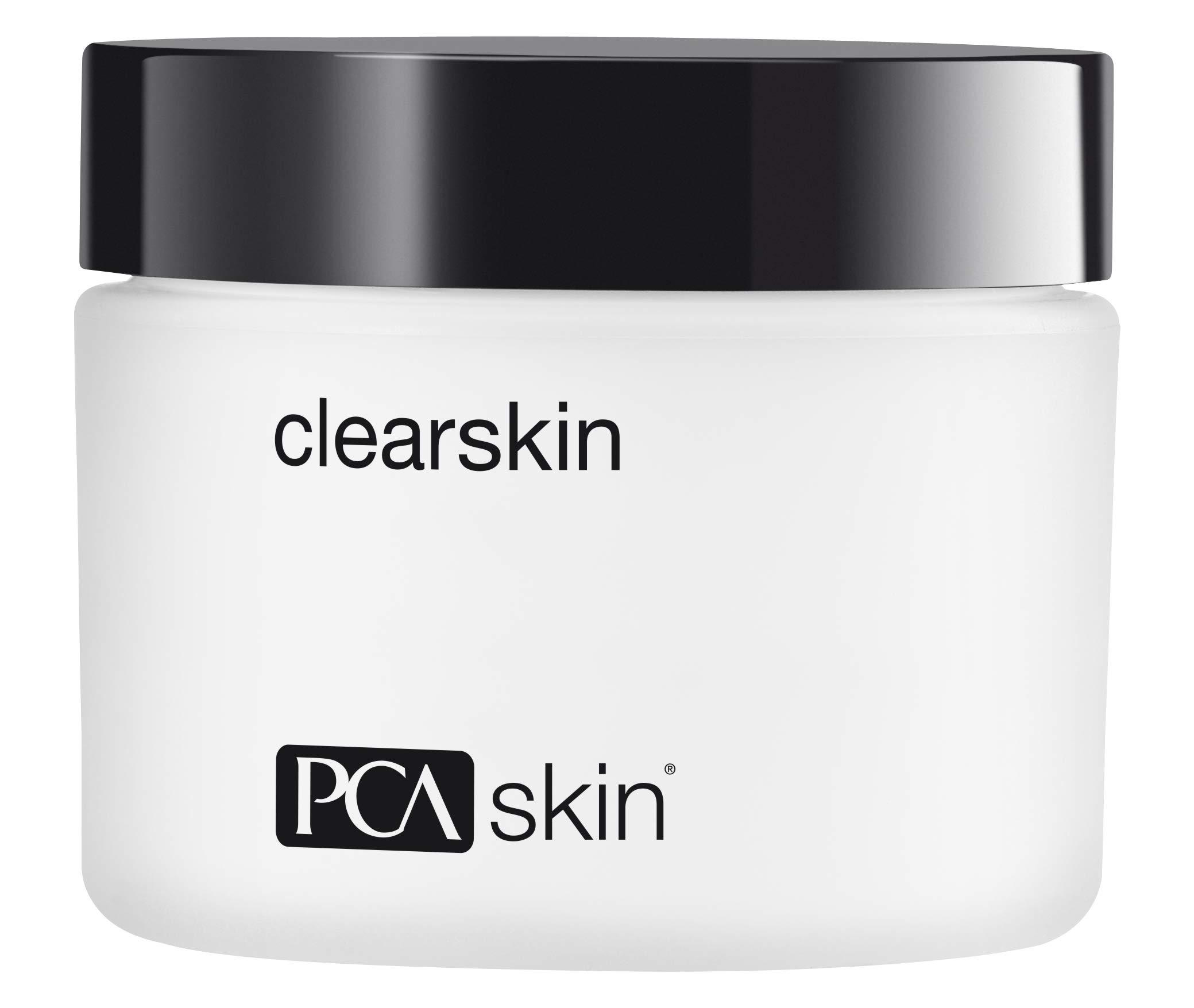 PCA SKIN Clearskin, Calming & Balancing Facial Moisturizer, 1.7 ounce by PCA SKIN