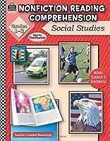 Nonfiction Reading Comprehension: Social Studies, Grades 1-2