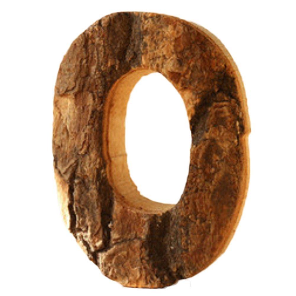 /à suspendre Outflower Grands chiffres d/écoratifs en bois vintage
