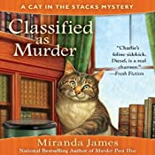 Classified as Murder | Miranda James