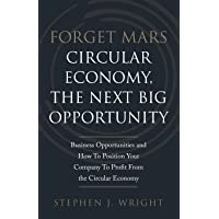 Forget Mars: Circular Economy, The Next Big Business Opportunity