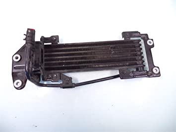Acura MDX ATF Automatic Transmission Oil Cooler Rye OEM - Acura mdx transmission fluid