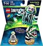 Warner Home Video - Games Beetlejuice Fun Pack - Not Machine Specific