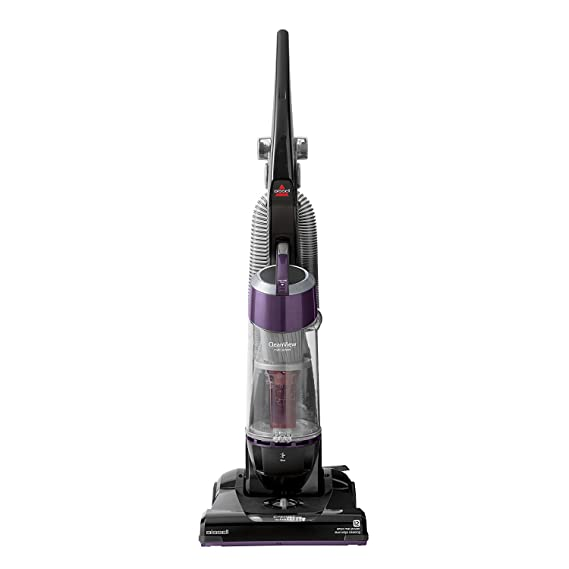 Bissell Pet Bagless Upright Vacuum Cleaner with Multi Cyclonic Technology and Integrated Pet Hair Lifter