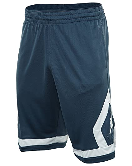 ee84a40f5de Amazon.com | Jordan Flight Diamond Basketball Shorts Mens | Shoes