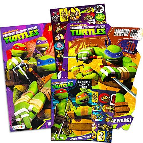 ninja turtles walkie talkies - 6