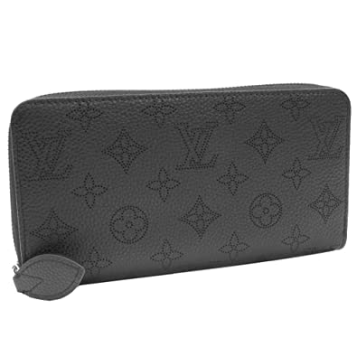 online store 10c42 35af1 Amazon | (ルイ・ヴィトン)LOUIS VUITTON ラウンドファスナー長 ...