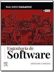 Engenharia de Software - Conceitos e Práticas