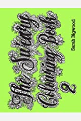 The Sweary Colouring Book 2 Paperback