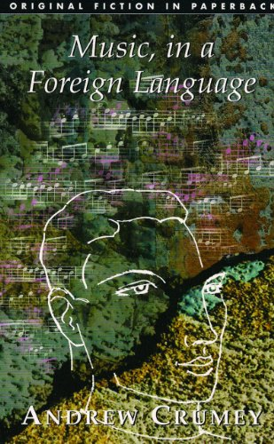 book cover of Music in a Foreign Language
