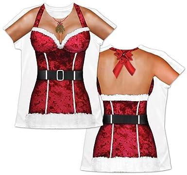shirt Sexy santa