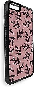 ايفون 7 بلس  بتصميم ورق شجر