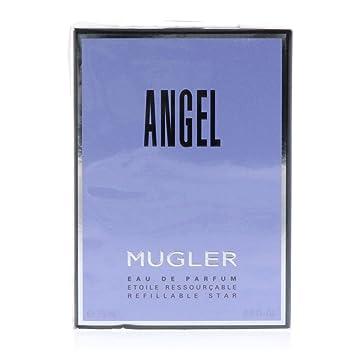 ANGEL Shooting Star Refillable Eau de Parfum Spray, 0.8 oz.